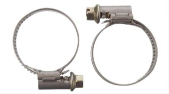 Schlauch-Schellen 25-40mm (1) Bild 1