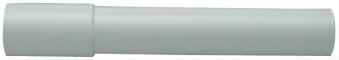 Spülrohr-Verl.50x44,500mm weiß Bild 1