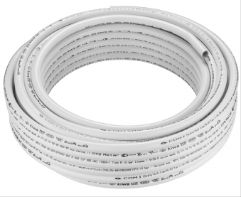 VRS PE-Xc/AI/PE-Xb Rohr Ring 25mx16 Bild 1