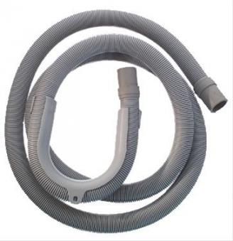 WAS-Spiral-Ablaufschlauch m.Bg.2,0m Bild 1