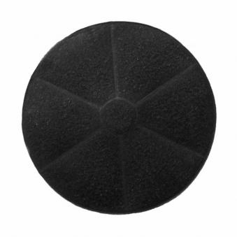 Respekta Aktiv-Kohlefilter MIZ 0031 für Dunstabzugshauben 1 Stück