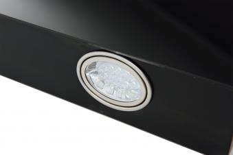 Dunstabzugshaube / Schräghaube Respekta CH 55060 SA 60cm schwarz Bild 4