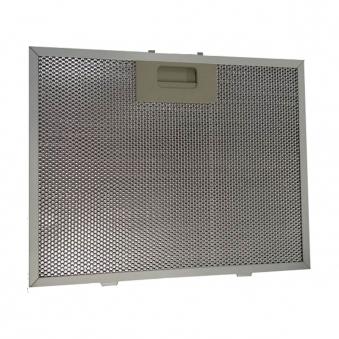 Respekta Metallfilter MIZ 2210 für Dunstabzugshauben 1 Stück
