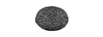 Aktiv-Kohlefilter MIZ1000 für Respekta Dunstabzugshauben, 2 St.