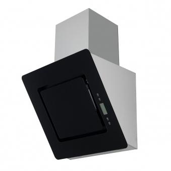 Dunstabzugshaube / Schräghaube Respekta CH 99040-60 S 60x42cm schwarz Bild 1