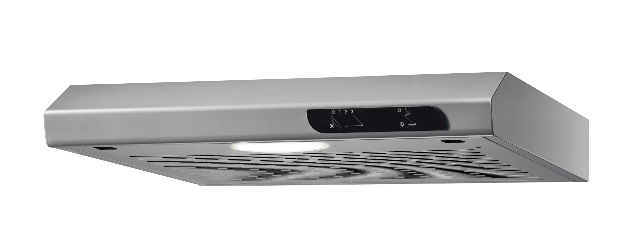 Dunstabzugshaube / Unterbauhaube Respekta DH 540 IXL 50cm silber Bild 1