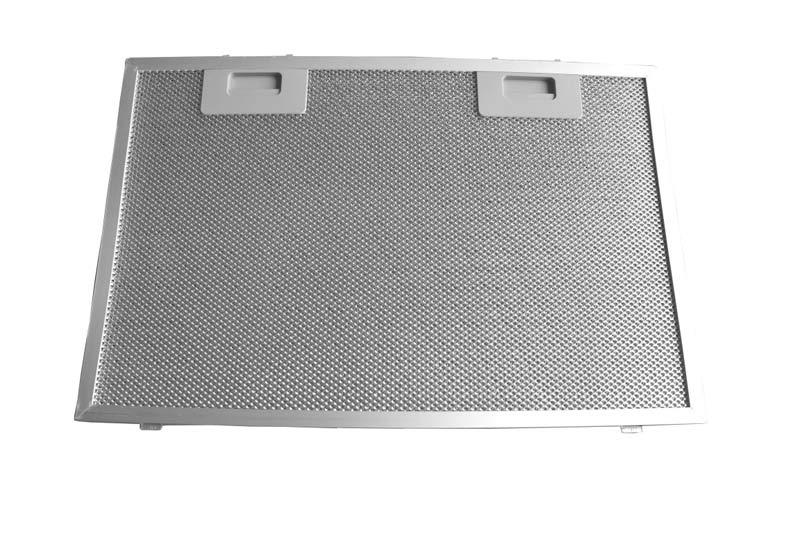 Metallfettfilter miz 0081 fur dunstabzugshaube 29x438x1cm for Metallfettfilter dunstabzugshaube