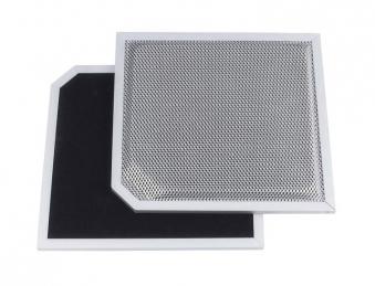 Respekta Aktiv-Kohlefilter CF 120 für Dunstabzugshauben 1 Stück Bild 1