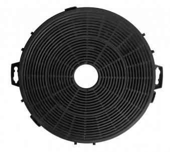 Respekta Aktiv-Kohlefilter MI 160 N für Dunstabzugshauben 1 Stück Bild 1