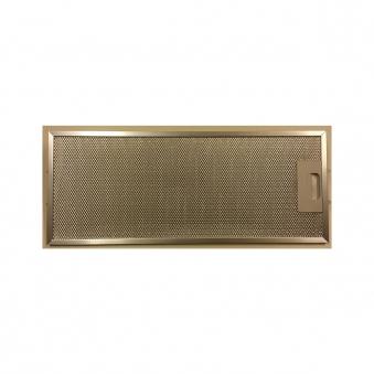 Respekta Metallfettfilter zu Dunstabzugshaube DH 4138 IX 2 Stück Bild 1