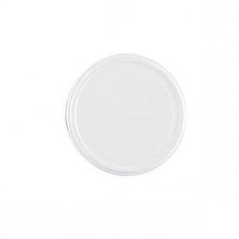 Twist-Off-Deckel / Schraubglas Deckel 63 mm weiß Bild 1