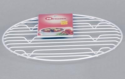Draht - Einlegesieb für Einkocher Ø 32 cm Kunststoff Bild 1