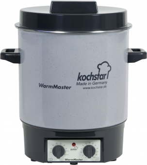 Einkochautomat / Einkocher mit Zeitschaltuhr 1800 Watt Bild 1