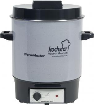 Einkochautomat / Einkocher ohne Zeitschaltuhr 1800 Watt Bild 1