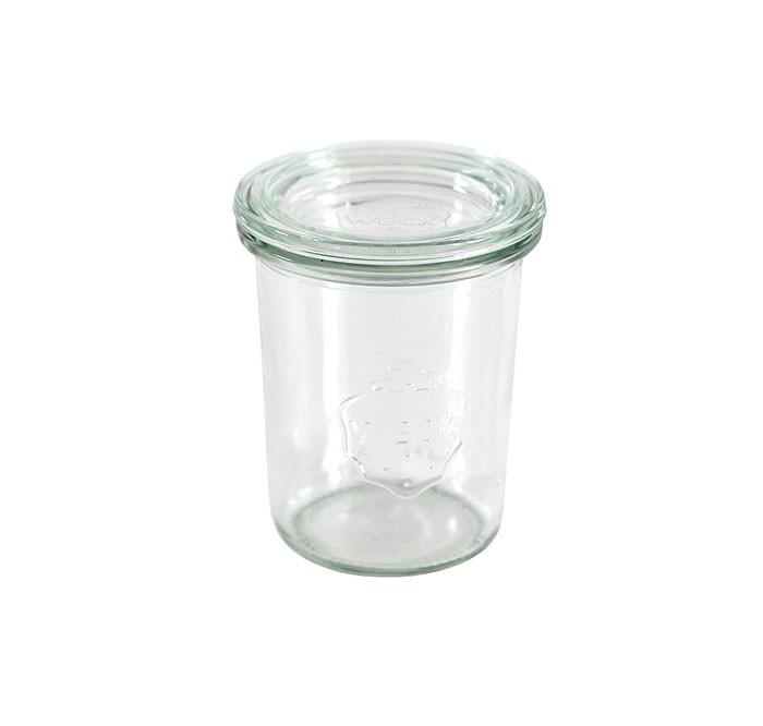 Einmachglas / Vor- und Nachspeisen Sturzglas 160ml 12Stück Bild 1