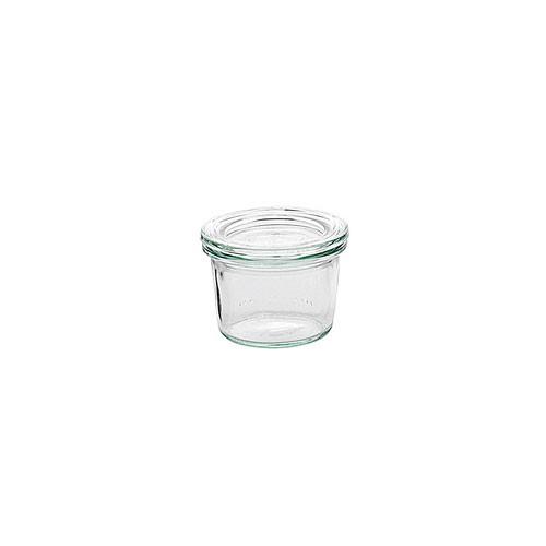 Einmachglas / Vor- und Nachspeisen Sturzglas 80ml 12Stück Bild 1