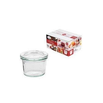 Einmachglas / Vor- und Nachspeisen Sturzglas 80ml 12Stück Bild 2
