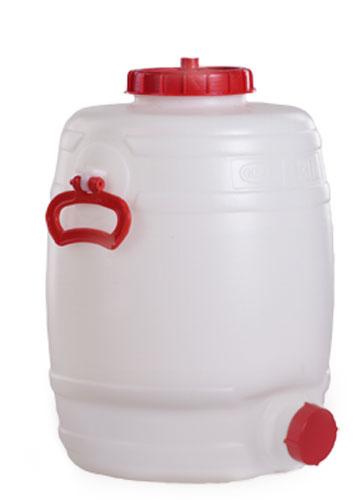 Fass / Tank - Getränkefass 30 Liter rund Graf 710015 Bild 1