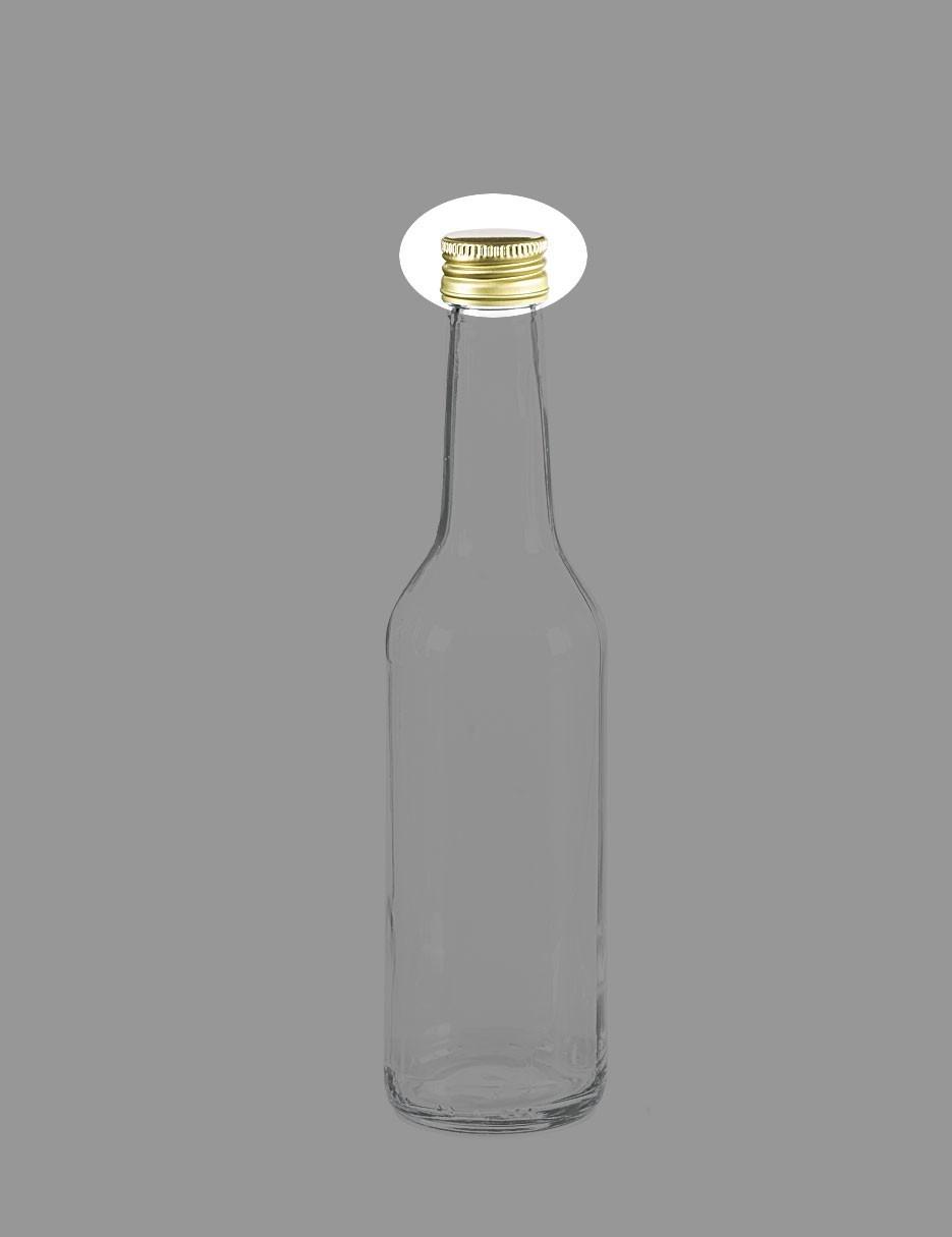 Flaschenverschluss zu Gradhalsflasche Ø 28 mm Bild 2