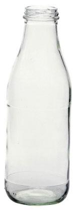 saftflasche glasflasche 1 liter ohne deckel bei. Black Bedroom Furniture Sets. Home Design Ideas