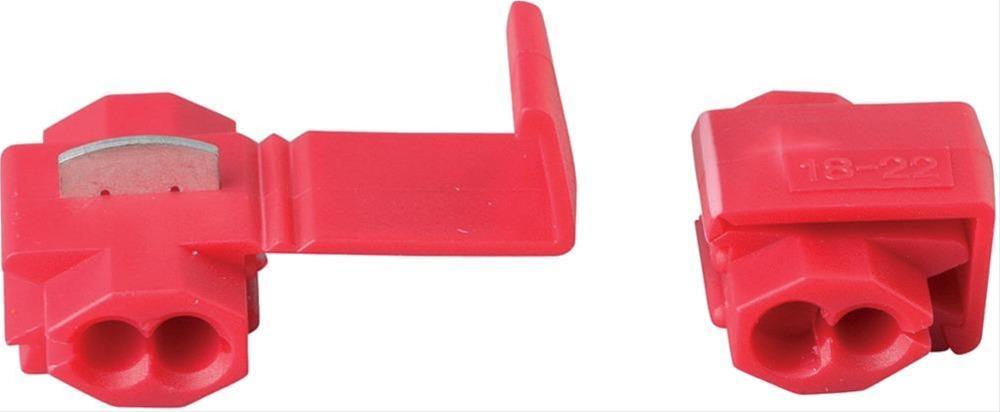 Abzweigklemmverbinder 10 ST. 1,5 BIS 2,5 MM2 Bild 1