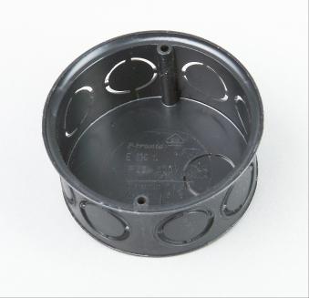 Kopp Abzweigdose Unterputz 70mm 36mm tief Bild 1