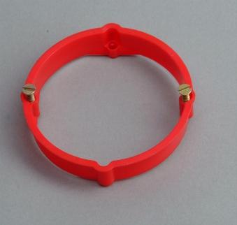 Kopp Putzausgleichring 60mm für Schalterdose Bild 1