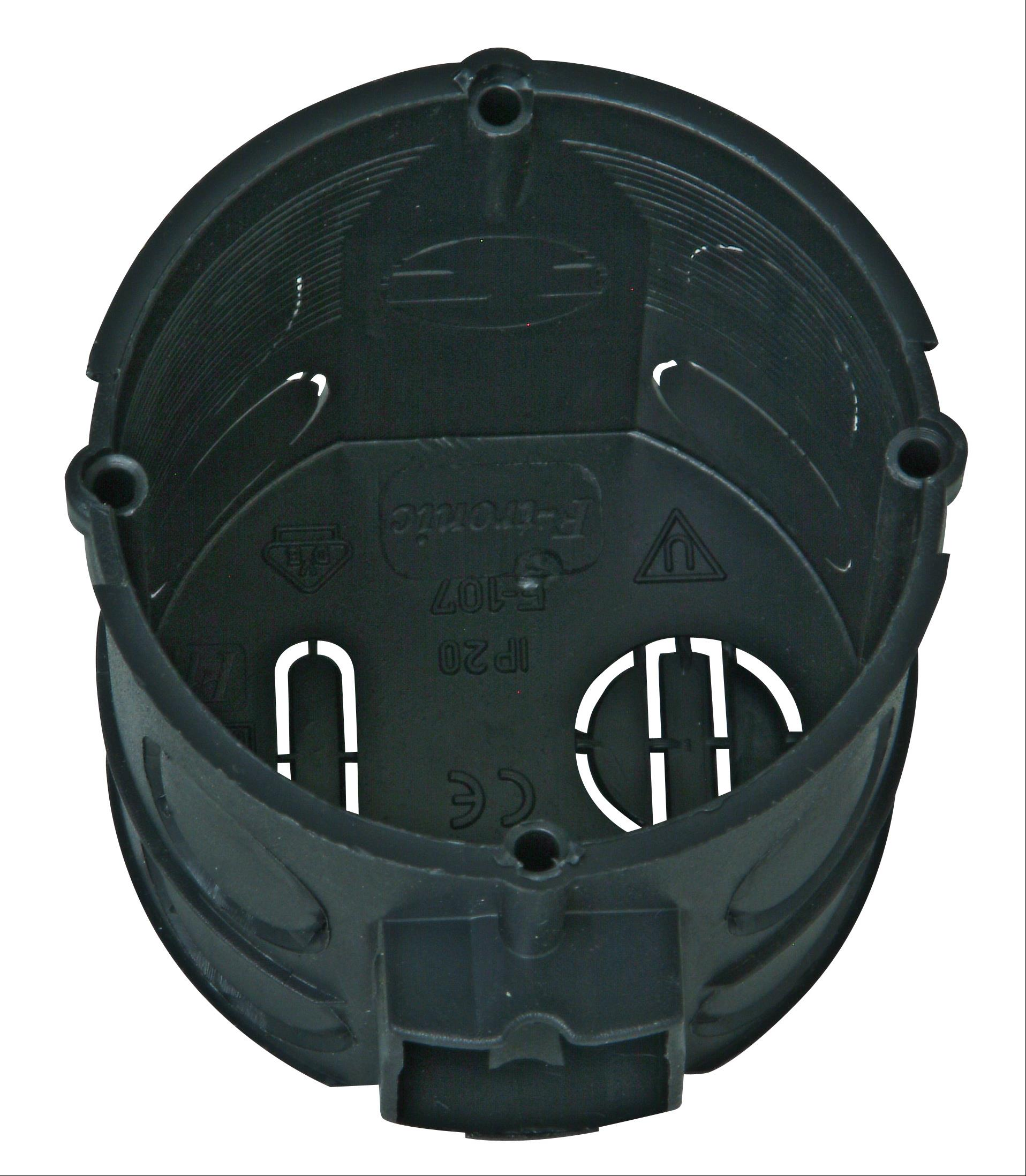 Kopp Schalterdose Unterputz 60mm 61mm tief Bild 1