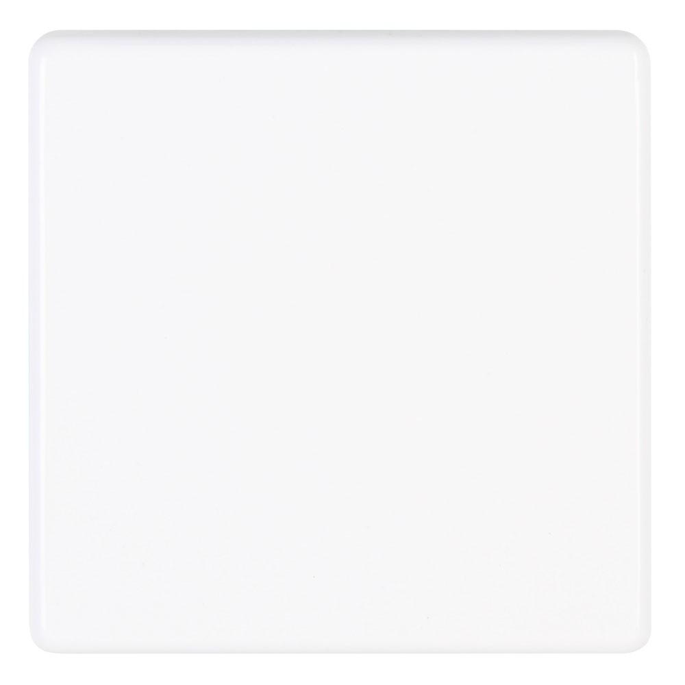 Kopp VISION Lichtschalter / Taster aktis weiß Bild 1