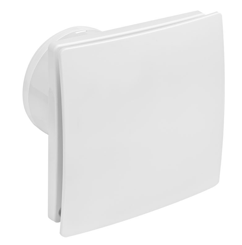 Ventilator / Einbau Wandventilator Marley Classic C11 Anschluss Ø100mm Bild 1