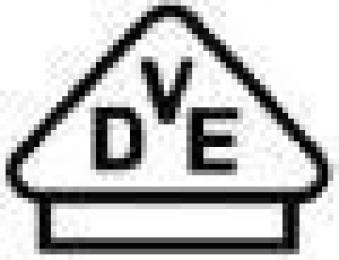 Zwillingsleitung H03VH-H 2x0,75mm², 25m-Ring, weiß Bild 2