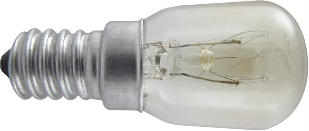AGL Kühlschrankl. 15W E14 Bild 1