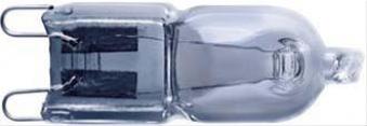 Halogenstift Halopin ECO, G9, 33 W Bild 1