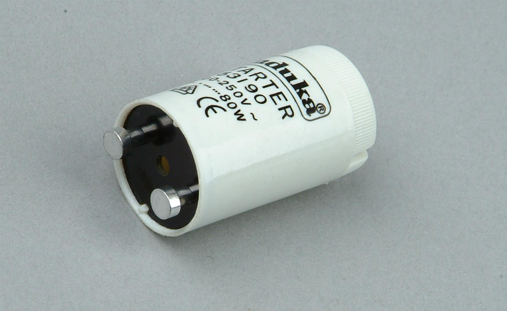 Kopp Starter für Leuchtstofflampen 4-80W Bild 1