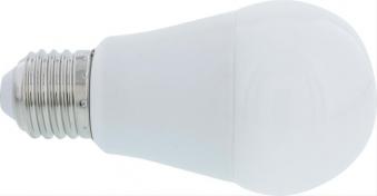 LED Glühlampenf.40 W,Ersa6W,LF827,ww.,matt E27 Bli Bild 1