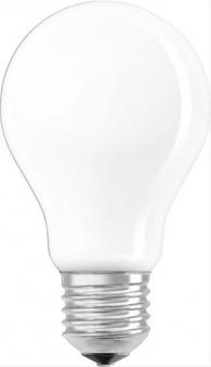 LED RETROFIT A60 6,5W E27 matt Bild 1