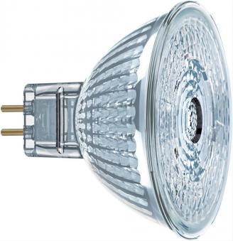 LED STAR MR16 20 36Grad 3W/827 12V GU5.3 Bild 1