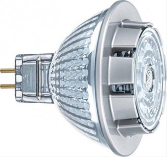 LED Spot 7,2 W MR 16, GU 5.3 Bild 1