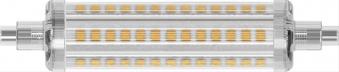LED Stab R7s lang 9,5W 118mm Bild 1