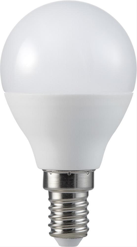 LED Tropfen 5,5W E14 470lm 4000K Bild 1