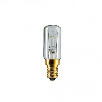 Philips Deco Standard-Röhrenlampe T17 E14 240-250Volt / 10Watt dimmbar Bild 1