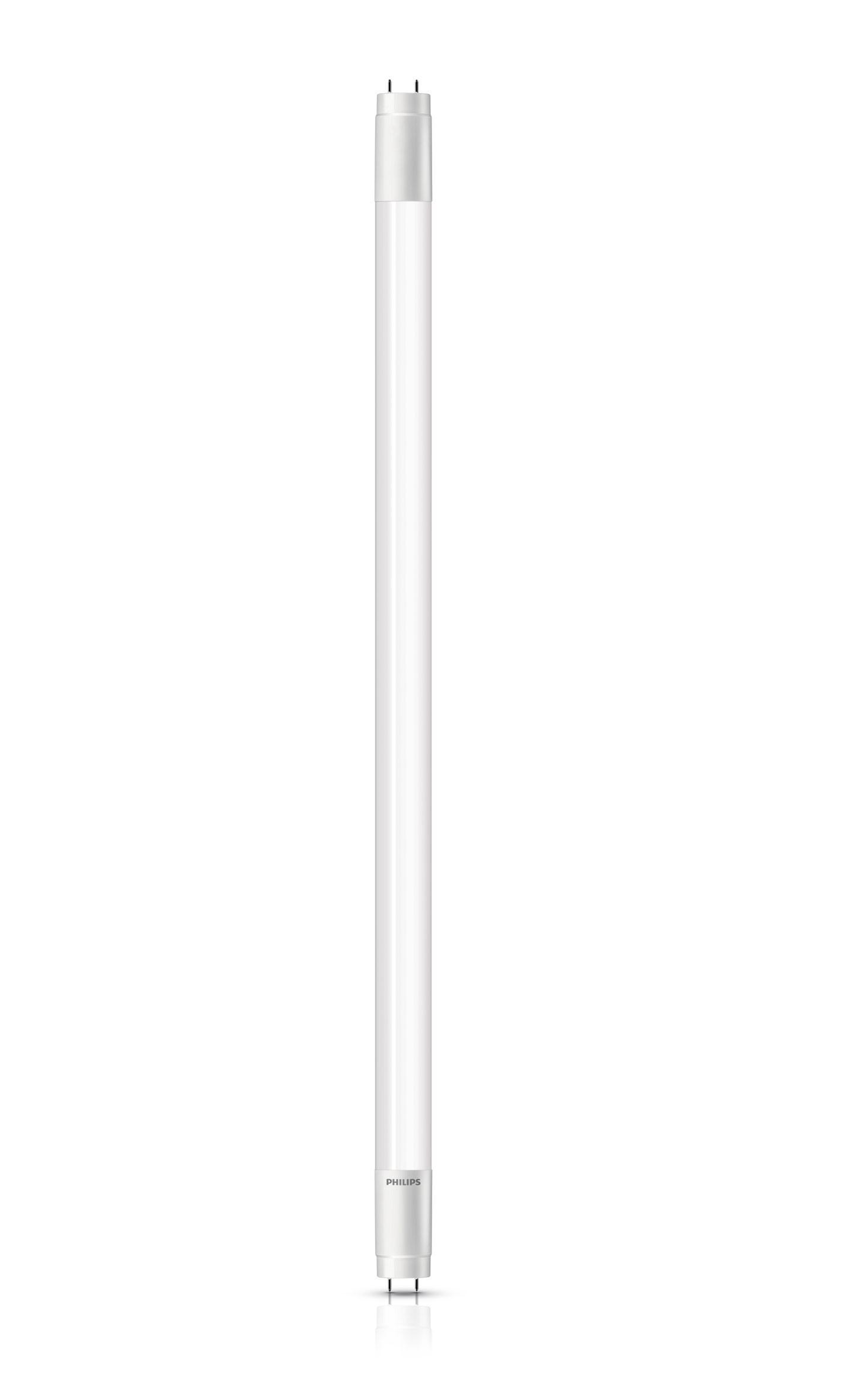 Philips LED Leuchtstofflampe T8 G13 20 Watt L 1200mm Bild 1