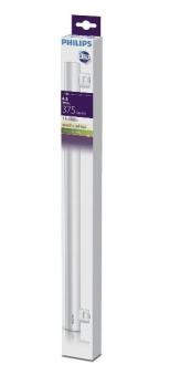 Philips LED Linienlampe S14S 4,5 Watt warmweiß L 500mm Bild 1