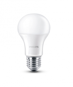 Philips LED Normallampe E27 11 Watt dimmbar Bild 1