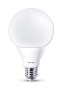 Philips LED Normallampe E27 9,5 Watt Bild 1