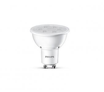 Philips LED Reflektorlampe GU10 3,5 Watt Bild 1