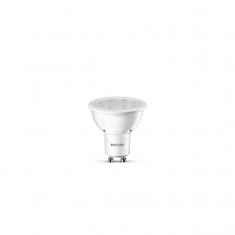 Philips LED Reflektorlampe GU10 5 Watt Bild 1