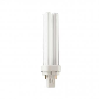 Philips Leuchtstofflampe EcoTL Super 80 30Watt 827 dimmbar L 908mm Bild 1
