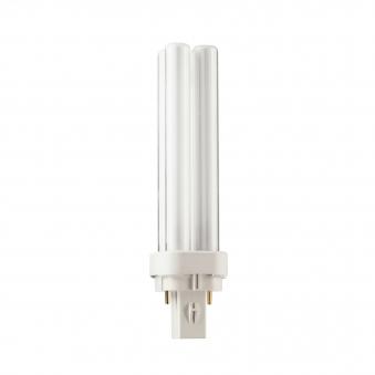 Philips Leuchtstofflampe EcoTL Super 80 36Watt 827 dimmbar L 1213mm Bild 1
