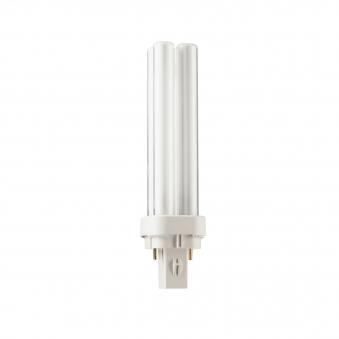 Philips Leuchtstofflampe EcoTL Super 80 36Watt 840 dimmbar L 1213mm Bild 1